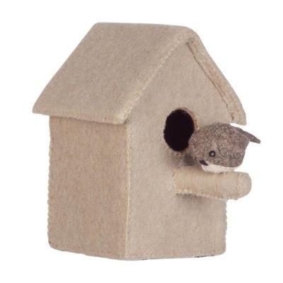 Kidsdepot vogelhuisje Piet