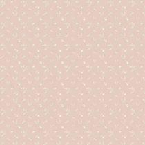 Bibelotte wallpaper behang bloemenzee mini nude