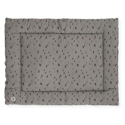 Jollein boxkleed Spot storm grey