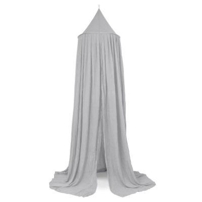 Jollein hemeltje klamboe Vintage soft grey