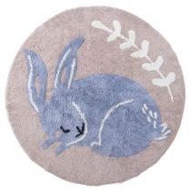 Sebra vloerkleed Bluebell het konijn