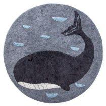 Sebra vloerkleed Marion de walvis