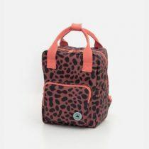 Studio Ditte rugzak jaguar vlekken small