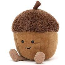 Jellycat knuffel Amuseable Acorn