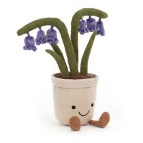 Jellycat knuffel Amuseable Bluebell
