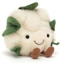 Jellycat knuffel Amuseable Cauliflower bloemkool