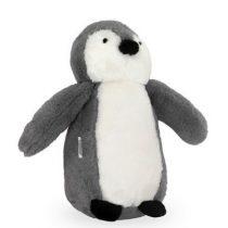 Jollein knuffel Pinguin storm grey