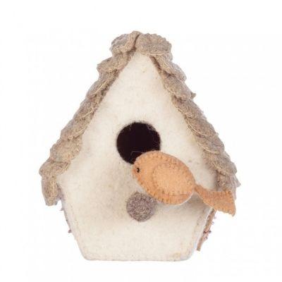 Kidsdepot vogelhuisje Merel