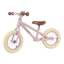 Little Dutch loopfiets pink roze