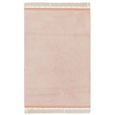 Tapis Petit vloerkleed Julie pink