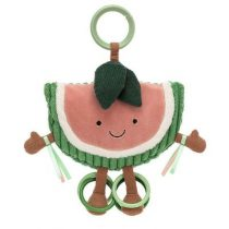 Jellycat Amuseable Watermeloen activity toy