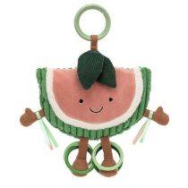 Jellycat Amuseable Watermeloen activity toy