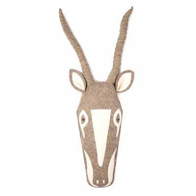Kidsdepot Kaio masker antilope