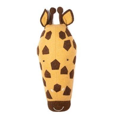 Kidsdepot Kaio masker giraffe