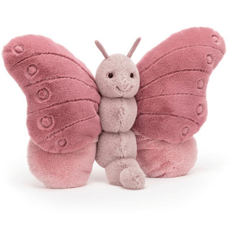 Jellycat knuffel Beatrice butterfly
