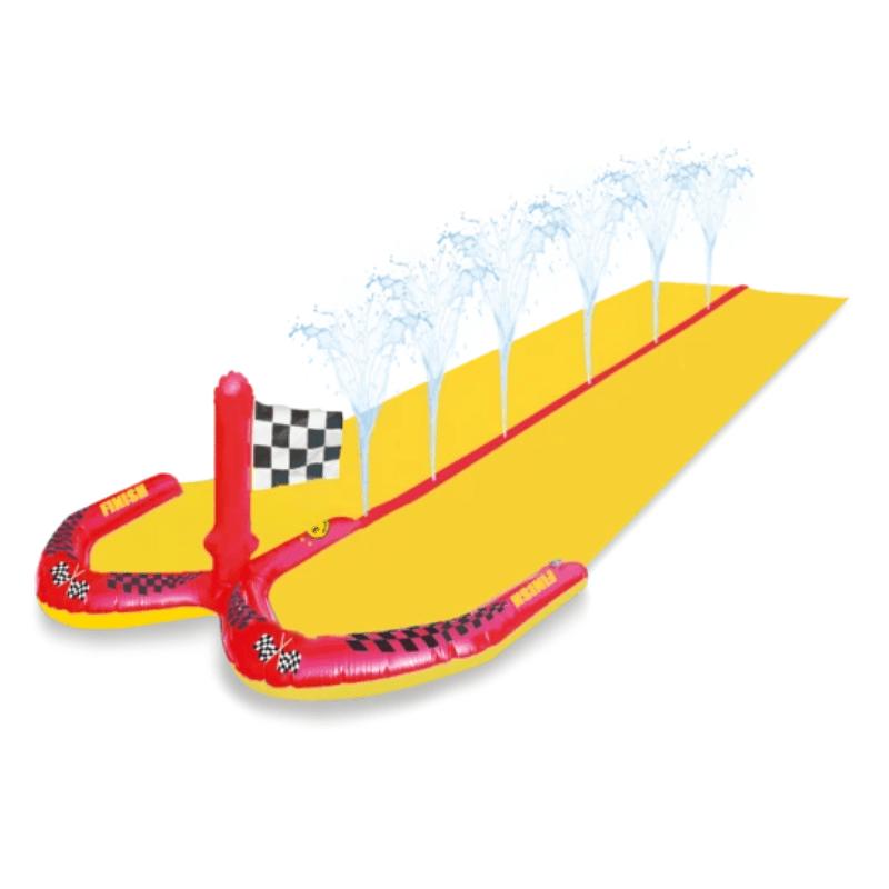 Swim Essentials waterglijbaan racing