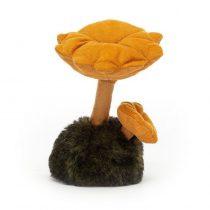 Jellycat knuffel wild nature Chantrelle paddestoel
