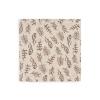 Jollein monddoekjes Meadow chestnut 3-pack 2