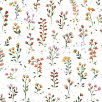 Lilipinso behang Bucolic blooms